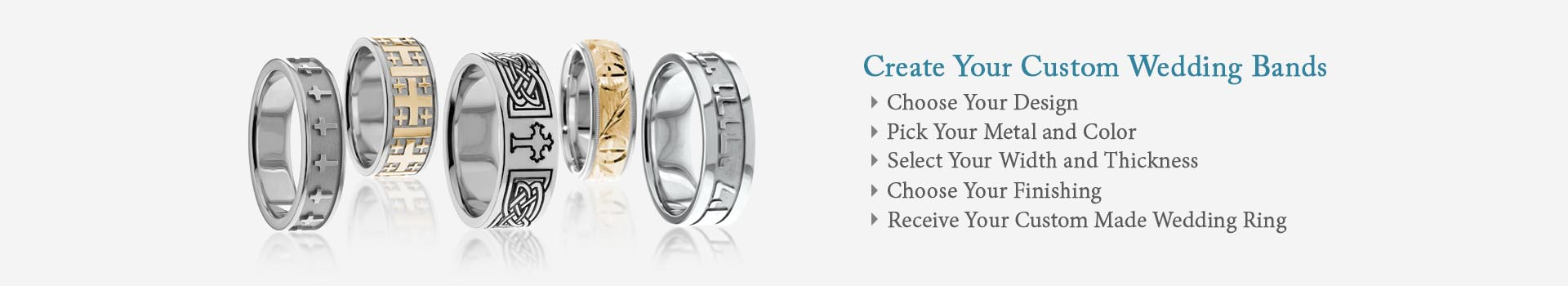 Religious Wedding Rings Christian Wedding Bands Tdn Stores