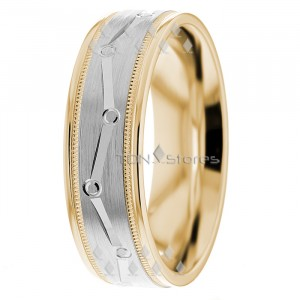 Latest Wedding Ring Designs Best Wedding Band Trends Tdn Stores