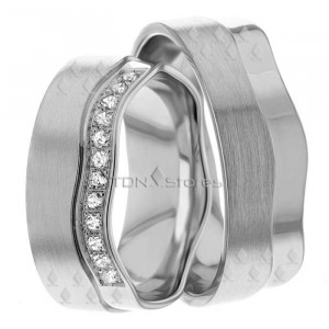 Latest Wedding Ring Designs Best Wedding Band Trends TDN Stores